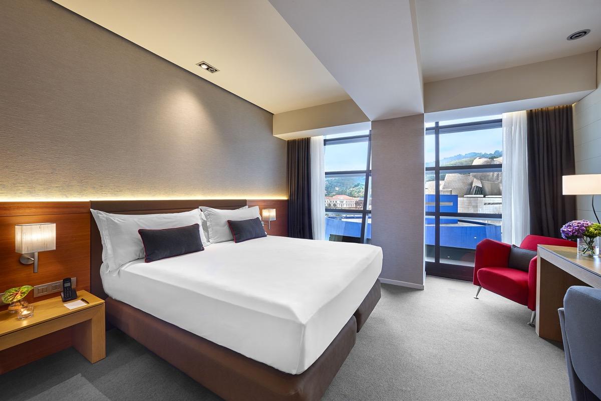 Hotel City Rooms Bilbao