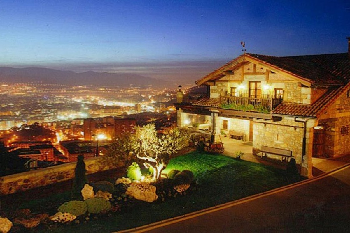 Gastronom a gran hotel domine bilbao - Restaurante hotel domine bilbao ...