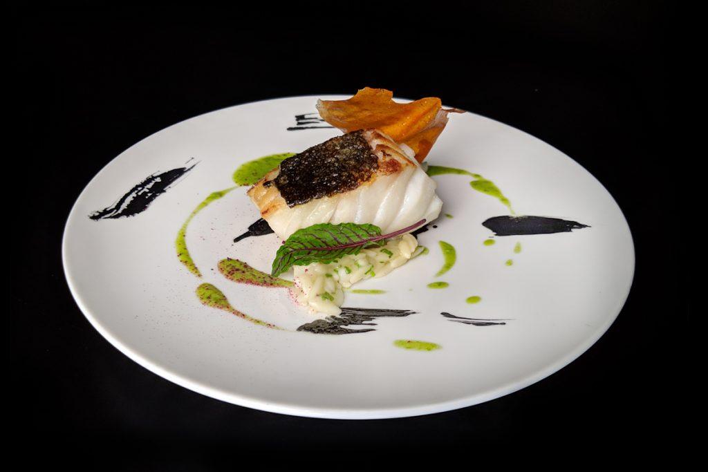 Restaurante Beltz in Bilbao | Gran Hotel Domine Bilbao Beltz restaurant Basque Gastronomy